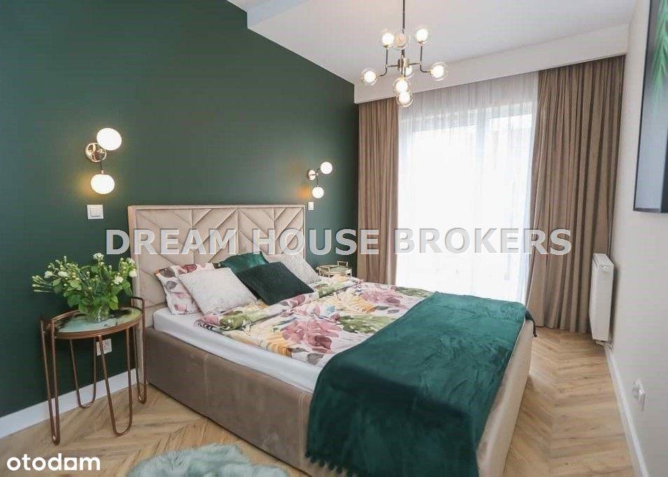 Komfortowy apartament 53m2 na ul. Sw. Rocha!