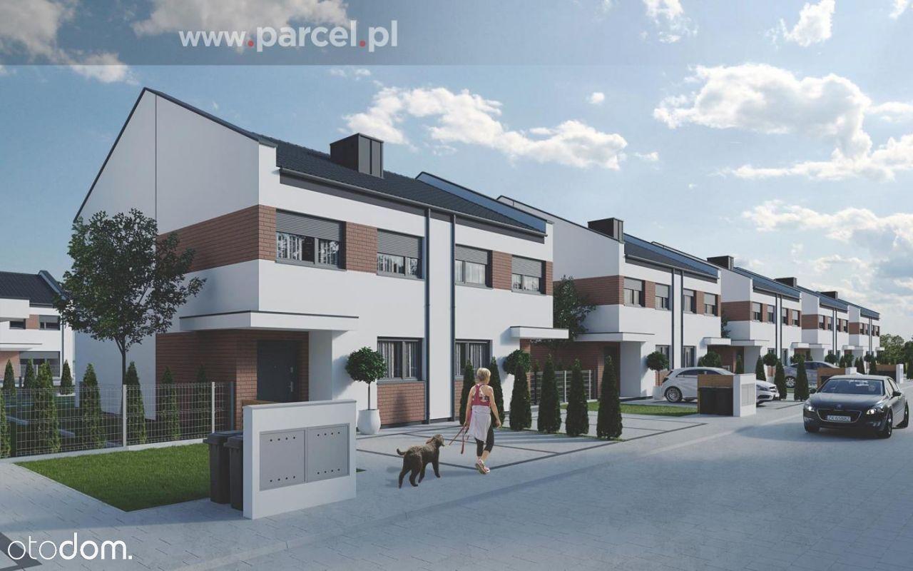 Dom, 109 m², Swarzędz