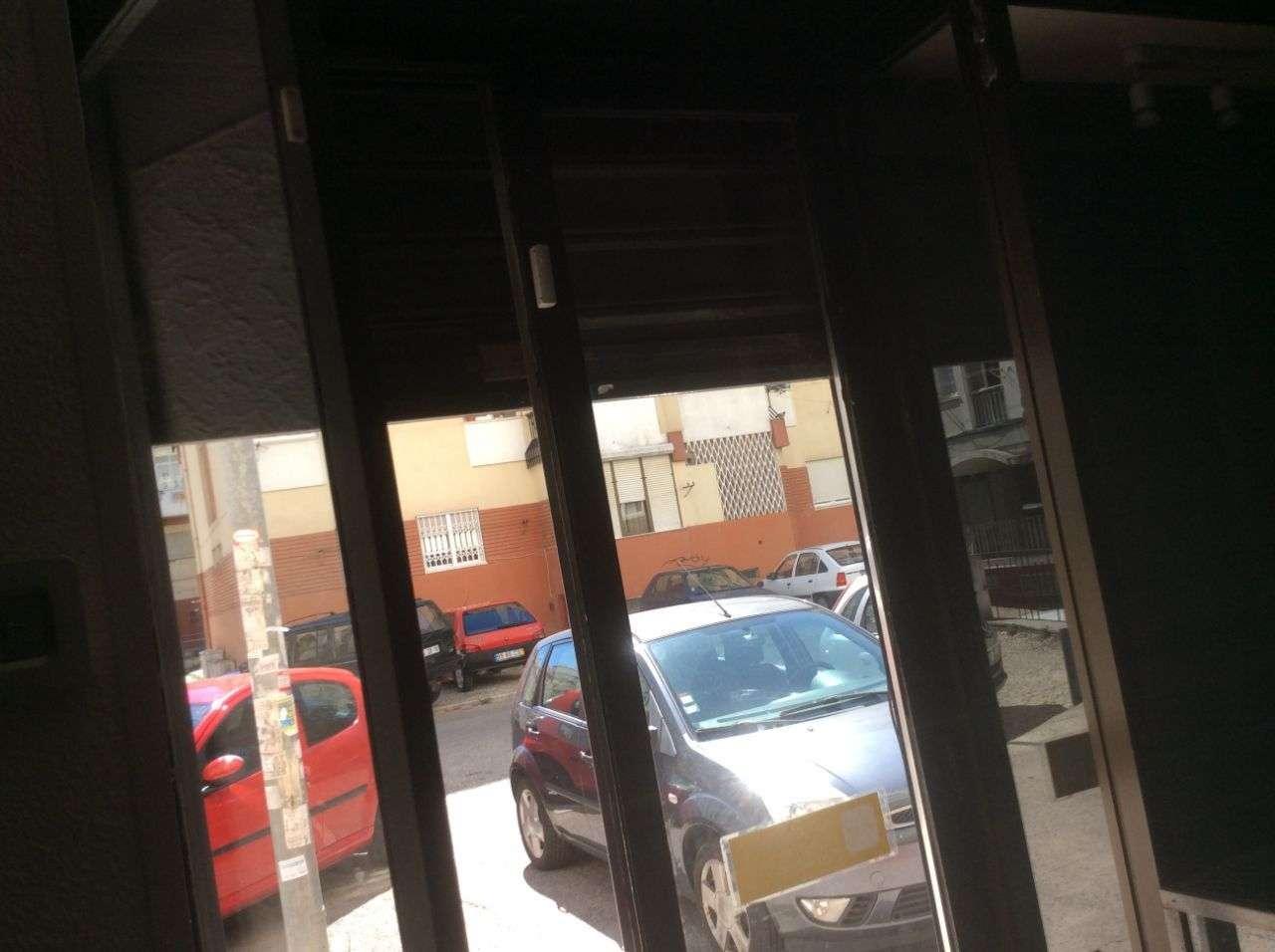Loja para arrendar, Águas Livres, Lisboa - Foto 4