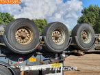 Van Hool 3B2015 Price per unit! 3 axles ADR 1x 20 ft 1x30 ft Liftachse - 9