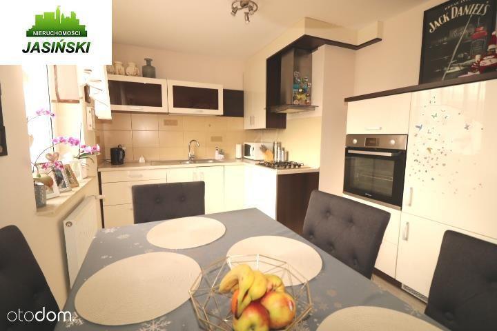 Ładne, duże mieszkanie 120m2, 4 pokoje, dwa poziom