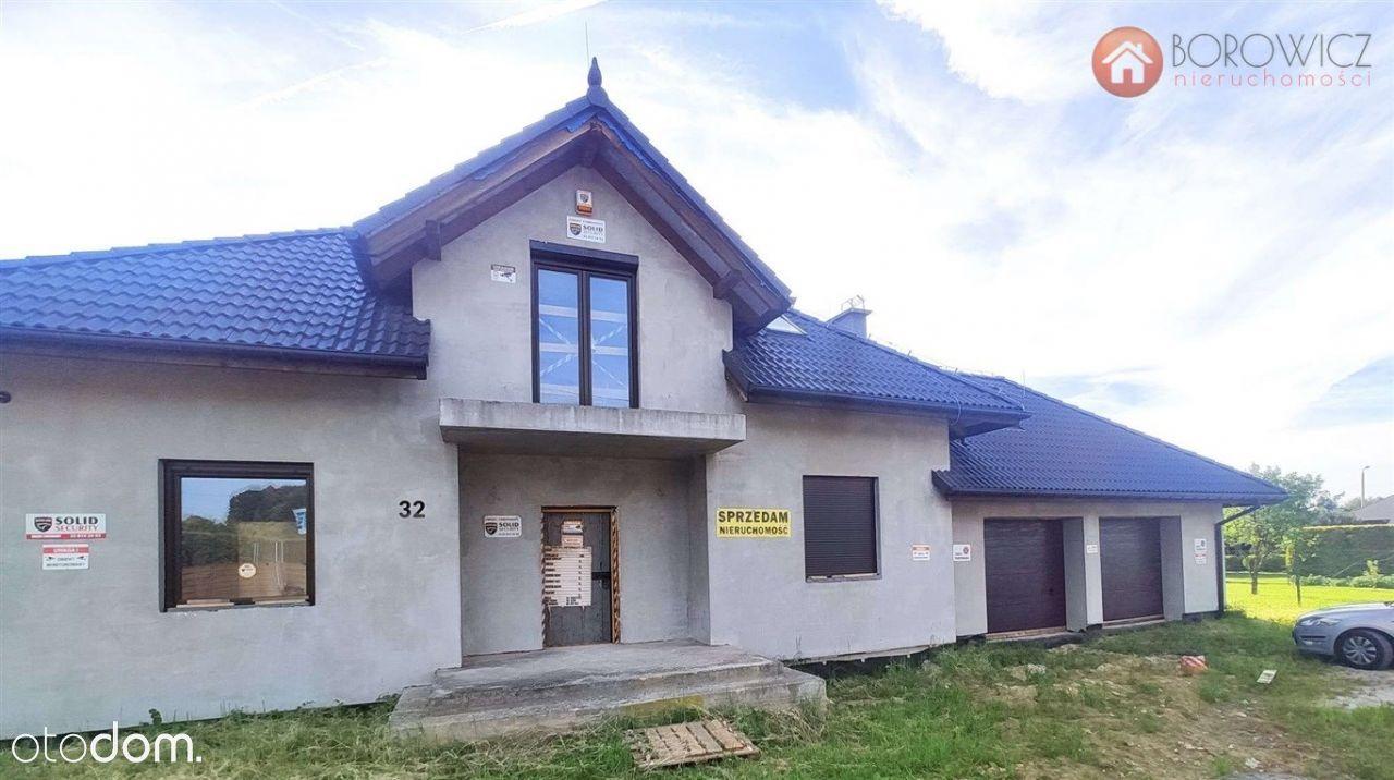 Bielsko-Biała, Komorowice Krak., 5 pokoi, 2 garaże