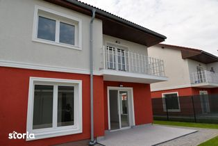 American Village - Vila Montana duplex Rate la dezvoltator