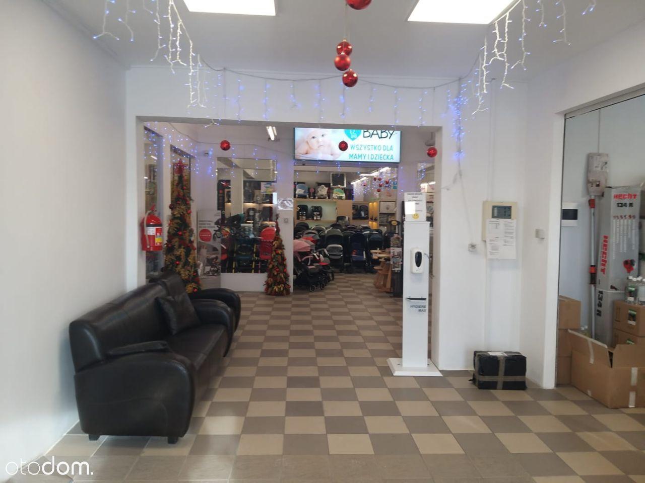 TARNOWSKIE GÓRY | Lokal handlowy w CH Elhand
