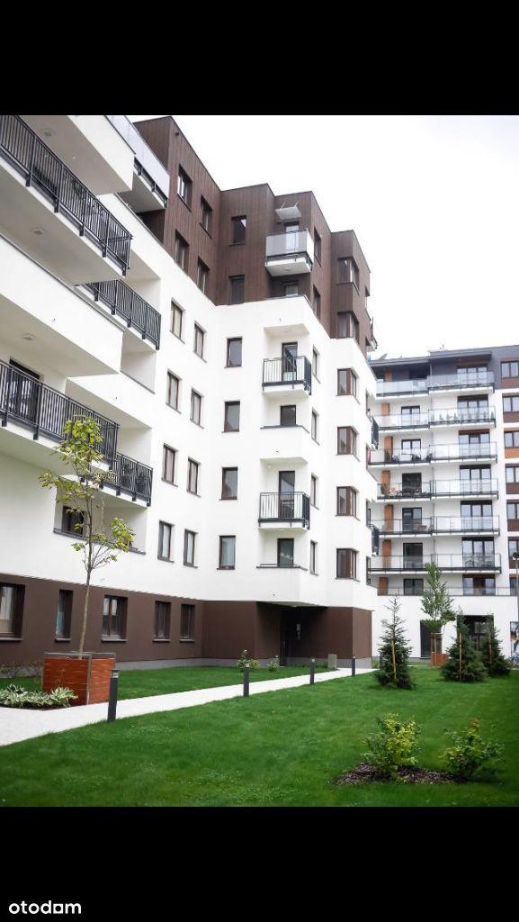 2-pokojowe mieszkanie 47m2 z garażem
