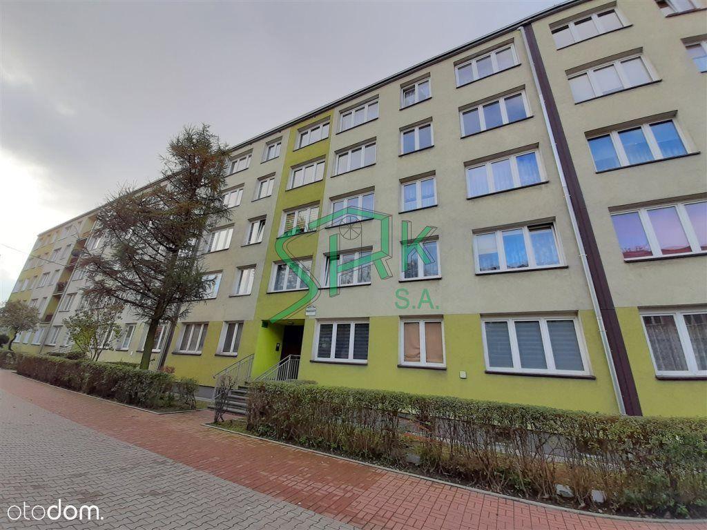 Mieszkanie, 27,76 m², Bytom