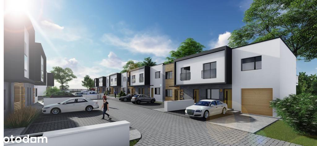 Mieszkanie w Inwestycji Apartamenty Dworzysko M-I