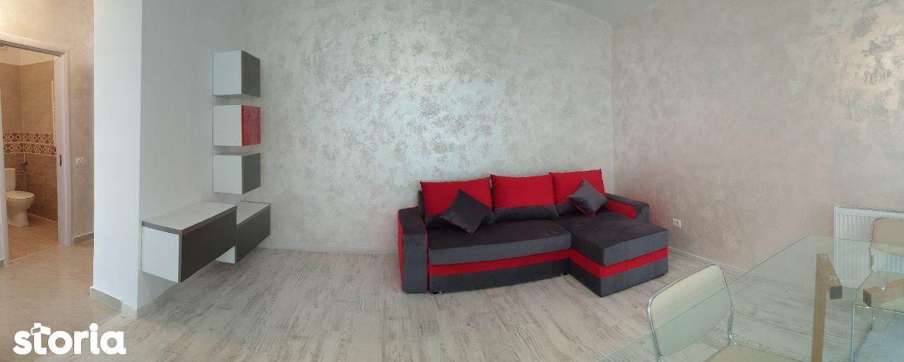 Apartament 2 Camere Nou, Militari Chiajna Tineretului, Decomandat