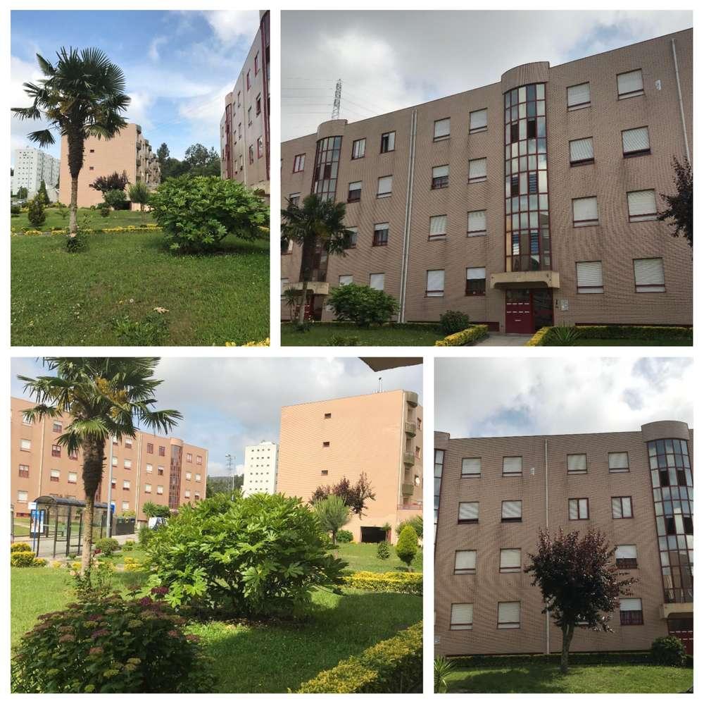 Apartamento para comprar, Fânzeres e São Pedro da Cova, Porto - Foto 1