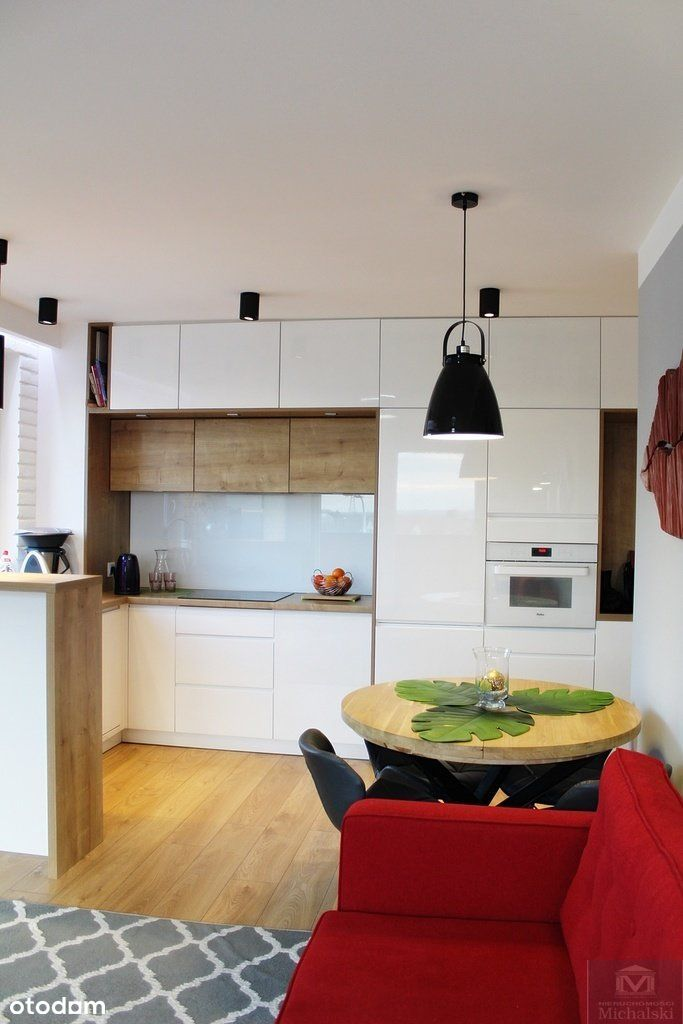 Apartament, ul. Górna, 3 pok. garaż, w. standard