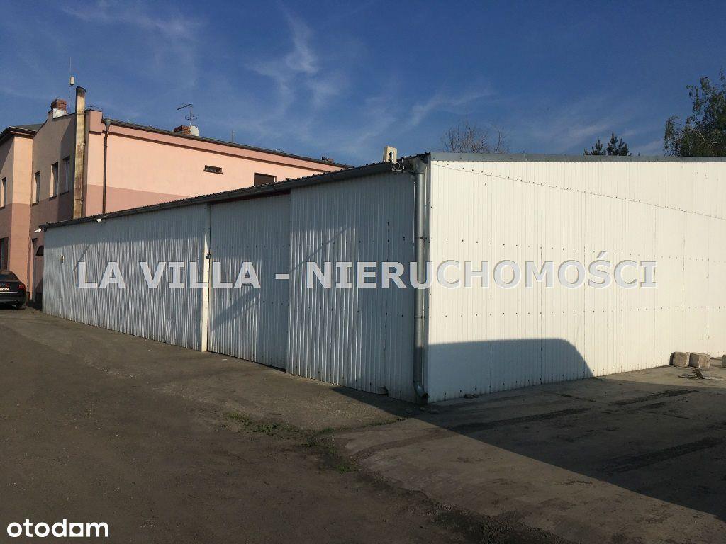 Hala/Magazyn, 350 m², Klonówiec