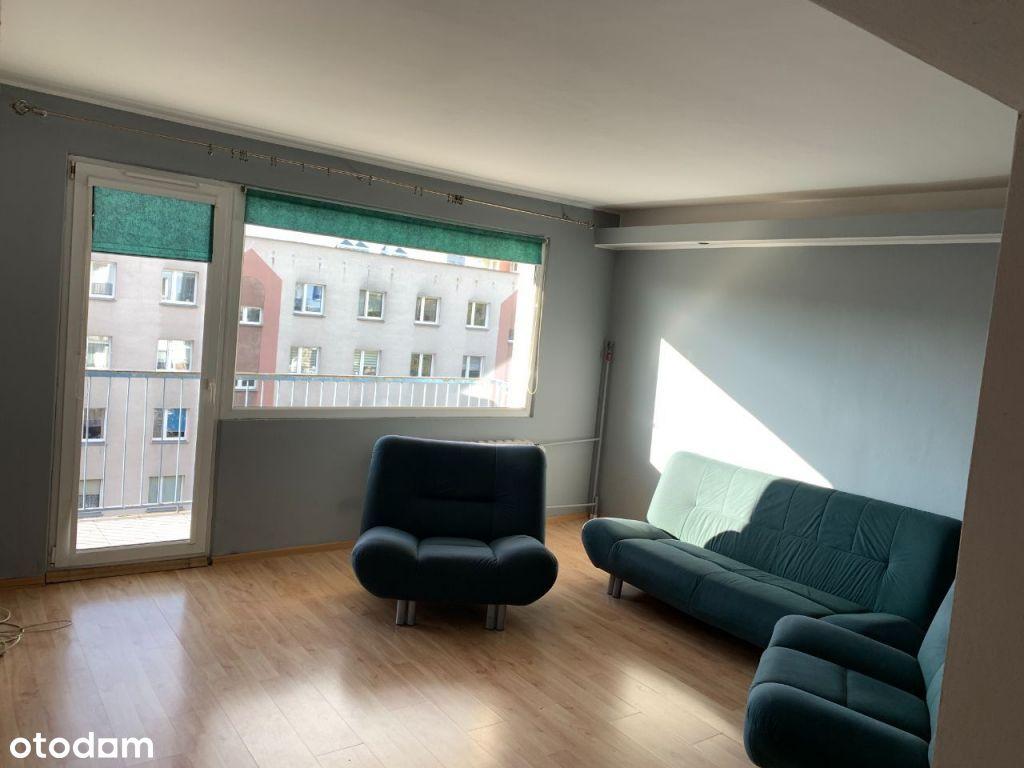 M4, 3 pokoje + kuchnia, Widzew, ul. Adwentowicza