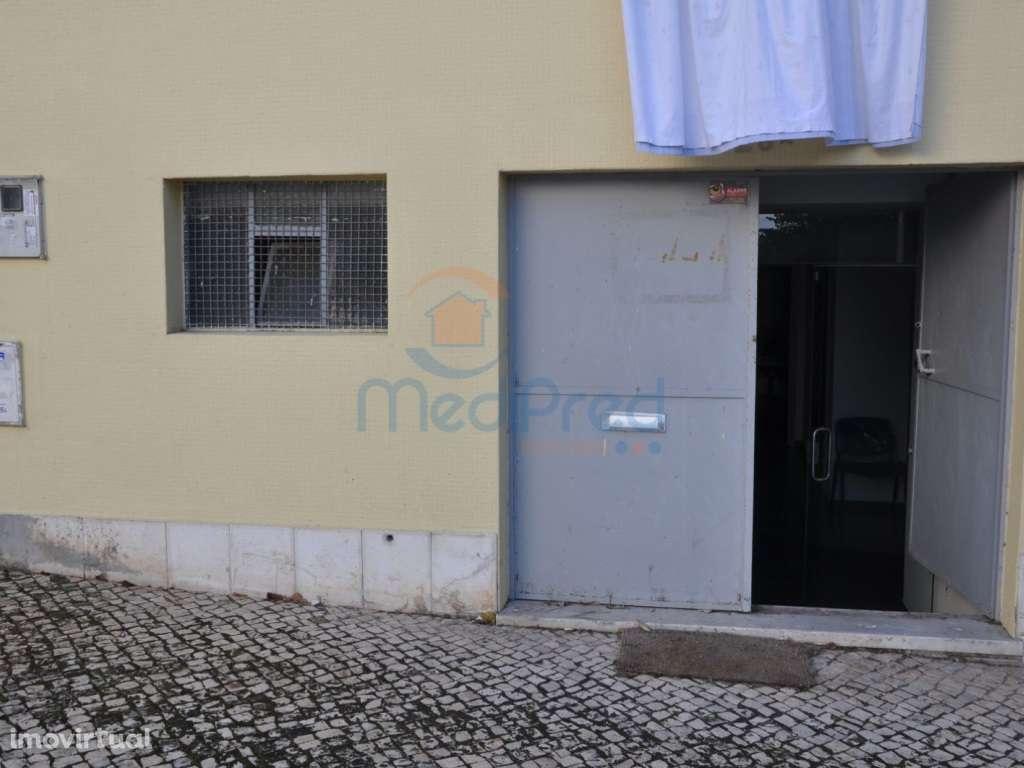 Armazém para arrendar, Póvoa de Santo Adrião e Olival Basto, Odivelas, Lisboa - Foto 19