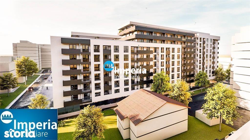 Apartamente noi de vanzare, 3 camere, Gara-Billa, Comision 0%
