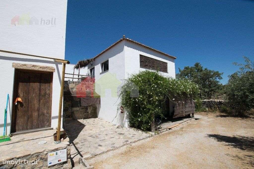 Quintas e herdades para comprar, Santa Maria da Devesa, Castelo de Vide, Portalegre - Foto 7