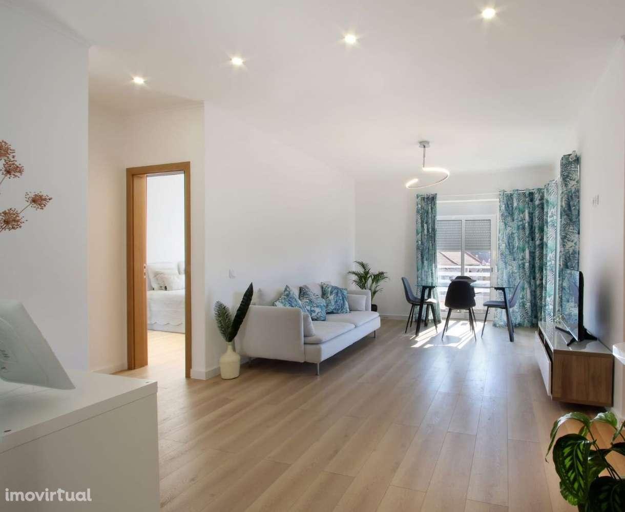 Apartamento para comprar, Rua Francisco Foreiro, Almada, Cova da Piedade, Pragal e Cacilhas - Foto 1