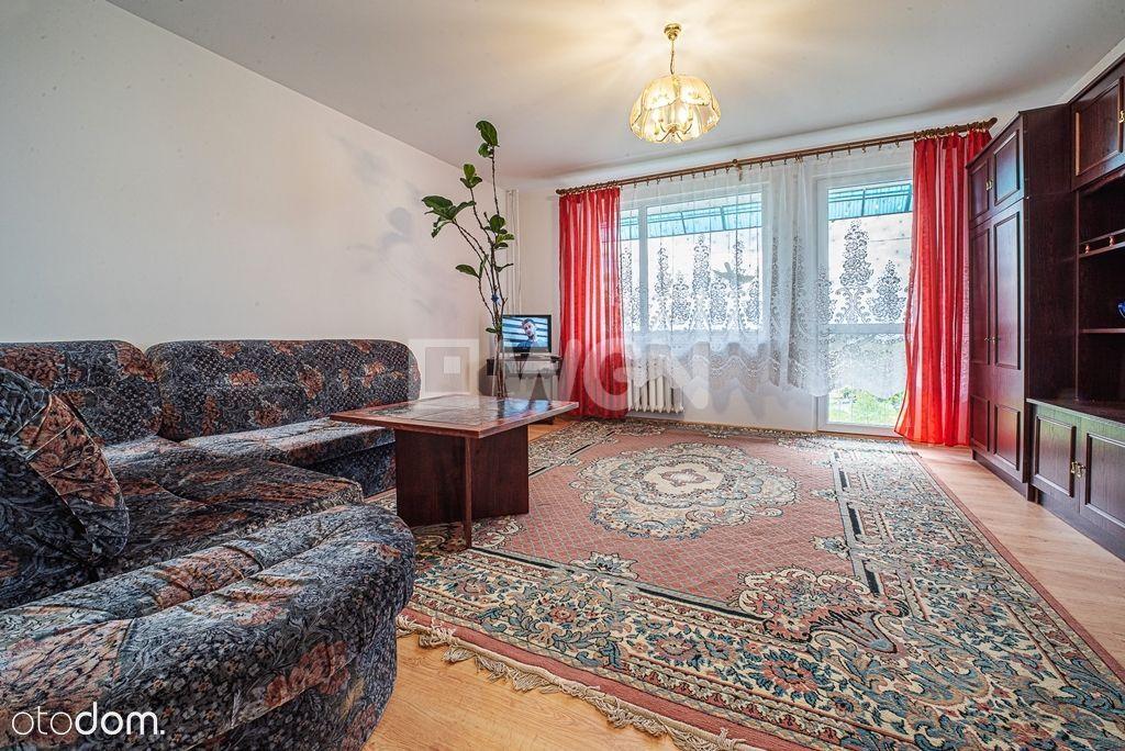 Mieszkanie, 49,12 m², Bolesławiec