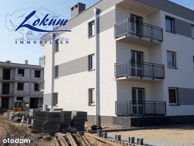 Mieszkanie, 42,59 m², Kłoda