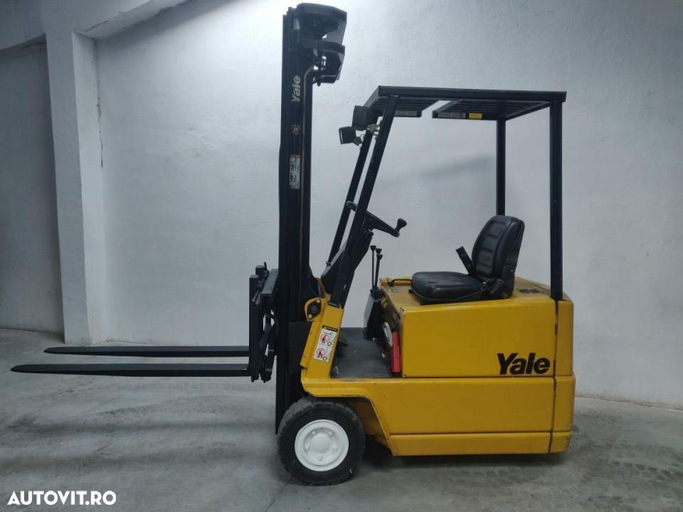 Yale ERP 15RCL - 1