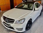 Mercedes-Benz C 250 CDi BE Aut. - 10