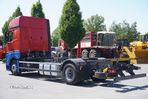 Mercedes-Benz ACTROS 1842, E6, 4x2, chassis 7m, BDF, GigaSpace - 2