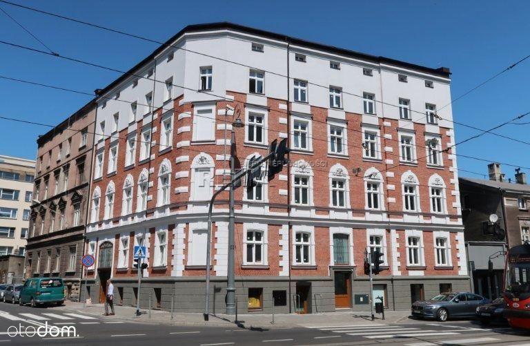 Mieszkanie w centrum Katowic