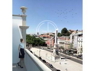 The Boulevard - T1 em Lisboa