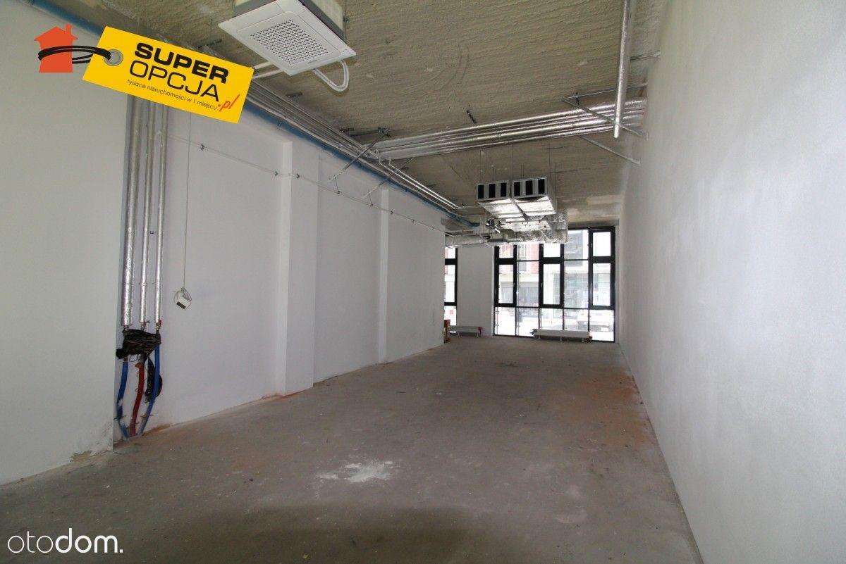 Nowoczesny Lokal handlowo - uslugowy Zabłocie