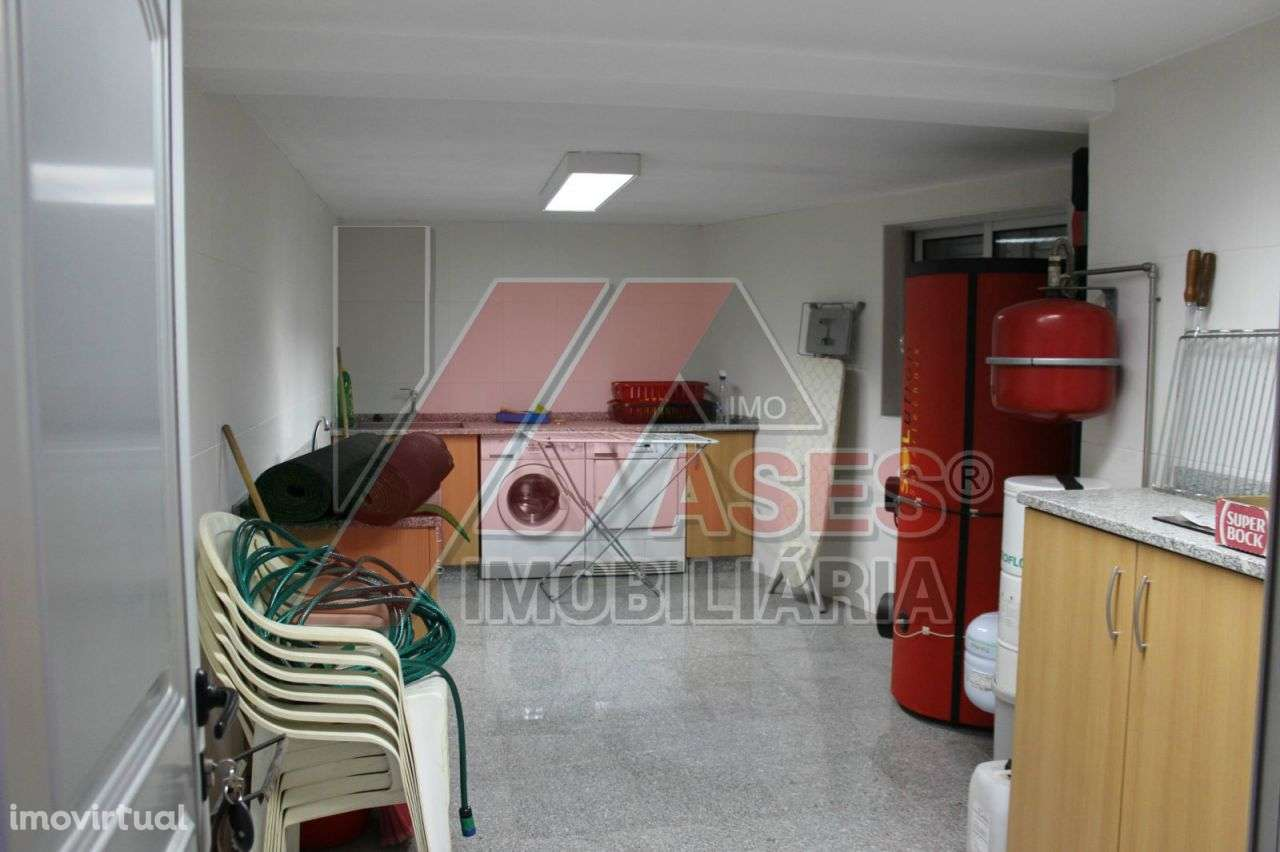 Apartamento para comprar, Refojos de Basto, Outeiro e Painzela, Cabeceiras de Basto, Braga - Foto 22