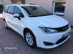 Chrysler Pacifica Chrysler Pacifica 2017 8 osobowa - 7