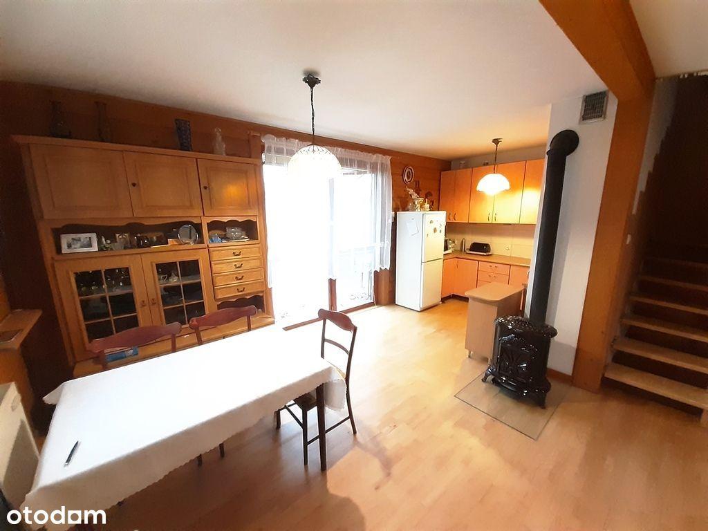 90m2-3 pokoje plus salon
