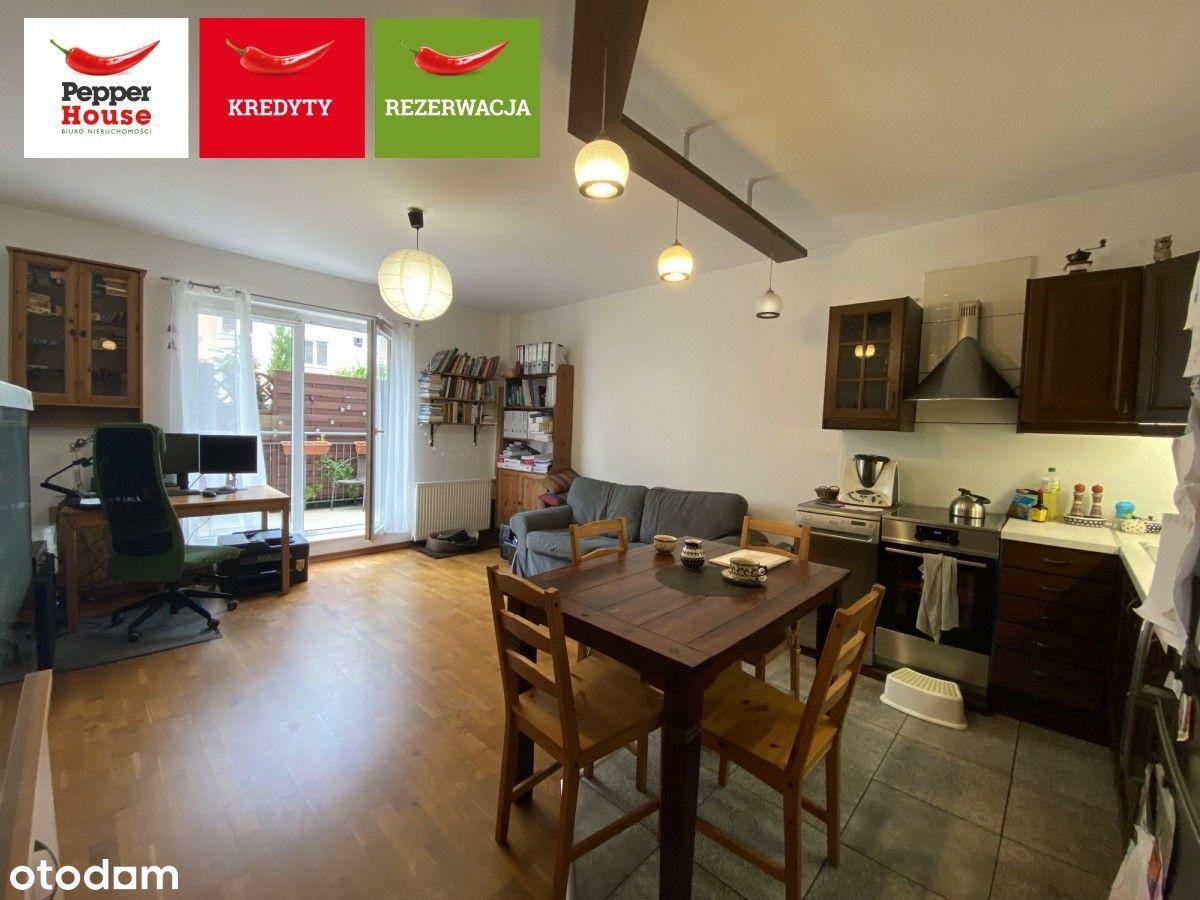 Zadbane mieszkanie w idealnej lokalizacji!