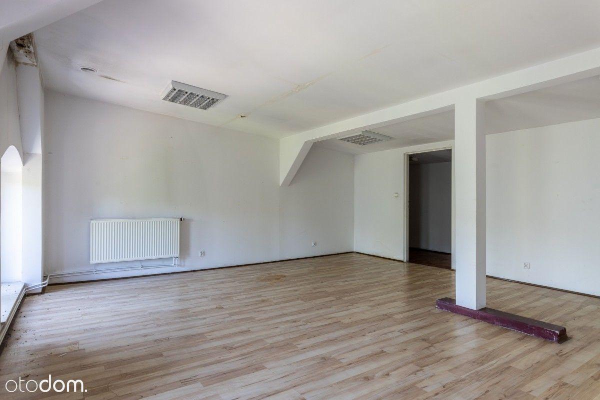 Lokal użytkowy 166,20 m2