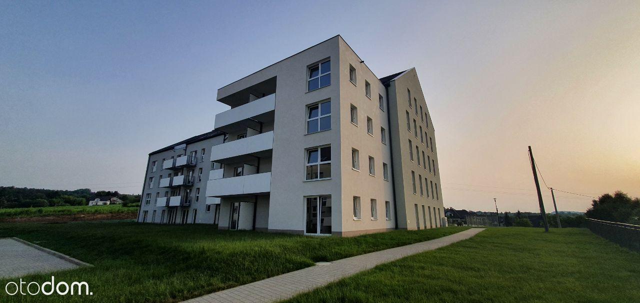 Sprzedam mieszkanie NB, 50m2 Wieliczka -370 000zł