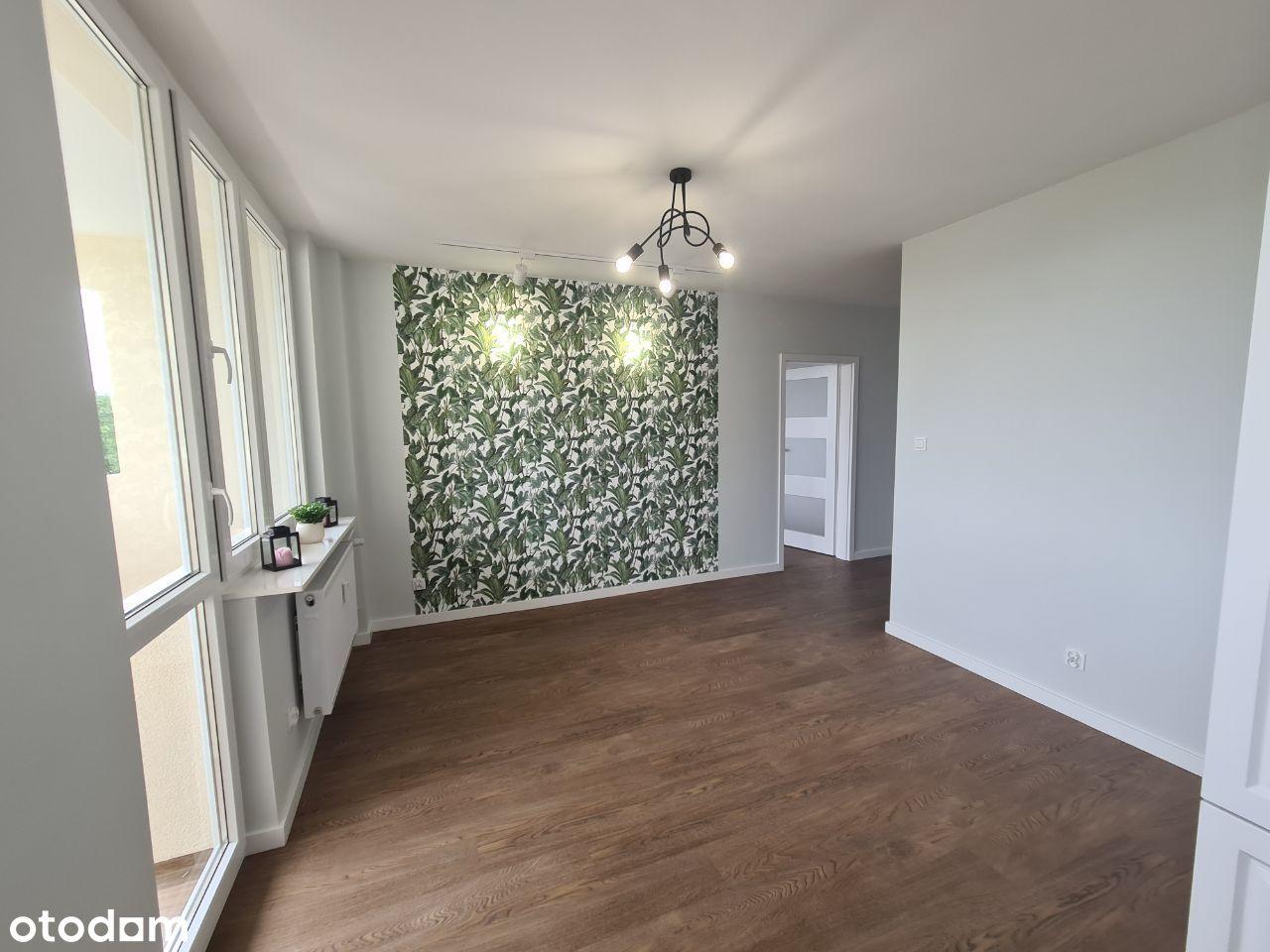 Mieszkanie dwupokojowe Gdańsk-Zaspa , na sprzedaż