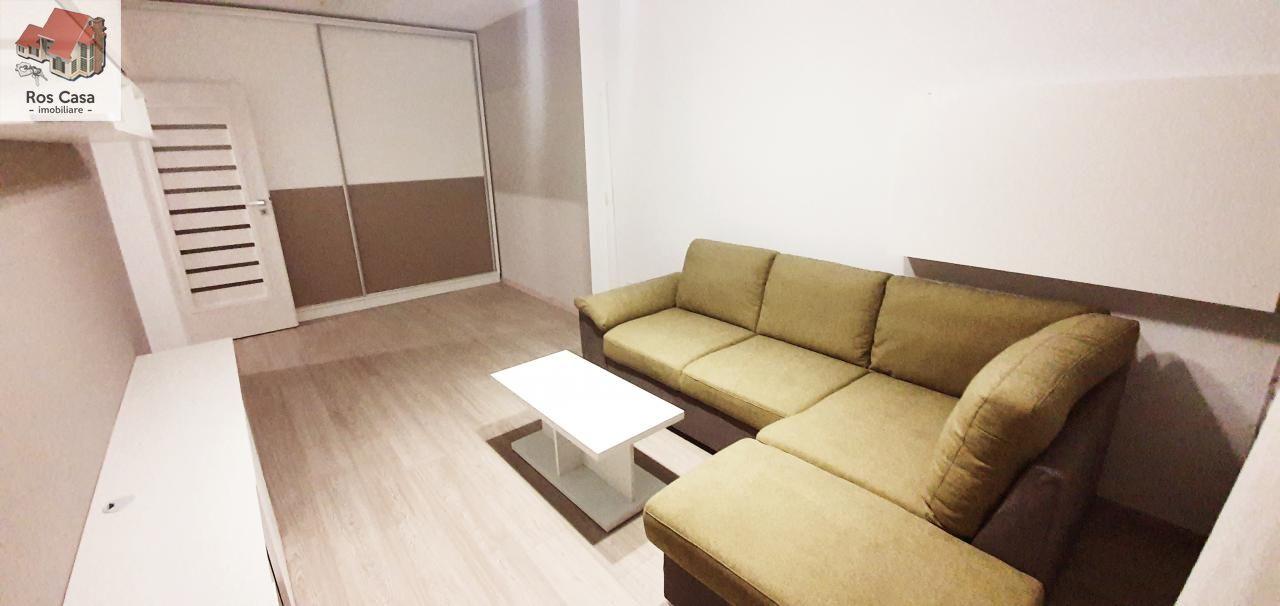 Dau in chirie apartament nou 2 camere-cartier Prima Oneștilor