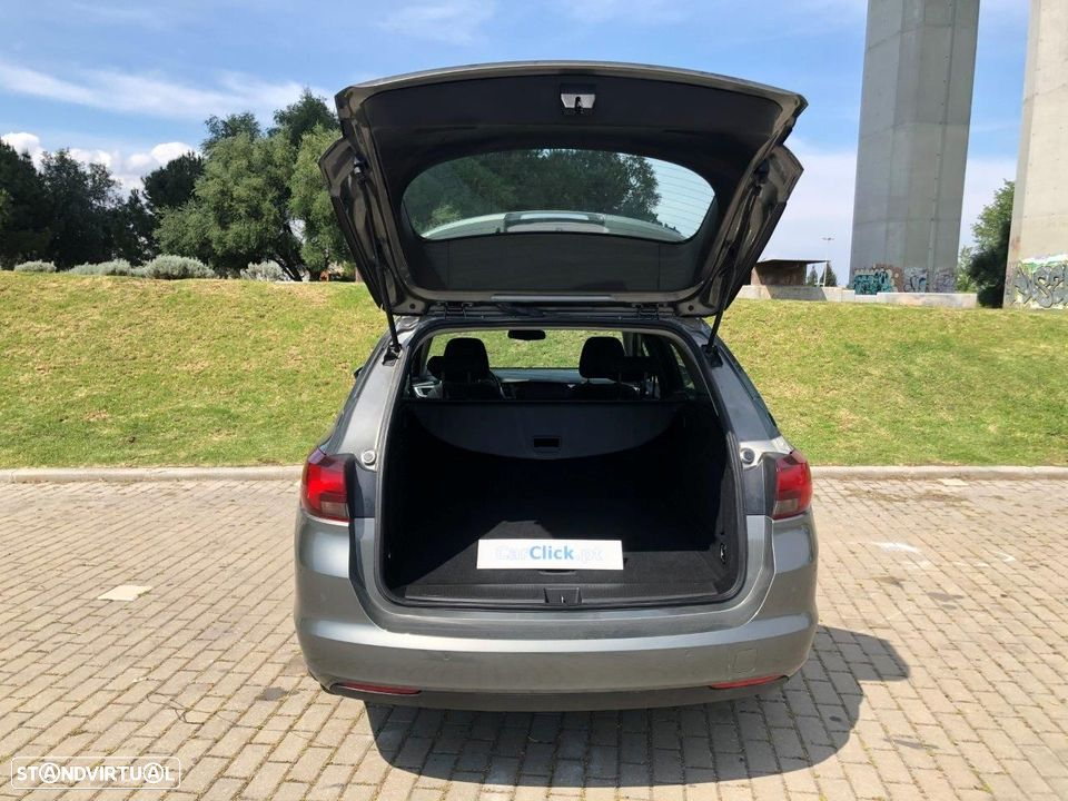 Opel Astra Sports Tourer 1.6 CDTI Business Edition S/S - 36