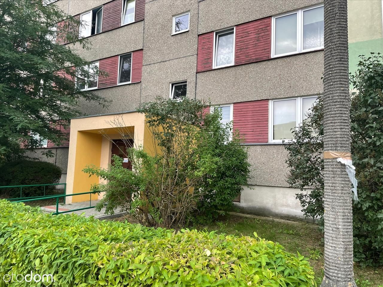 Przytulne mieszkanie M2 w spokojnej okolicy