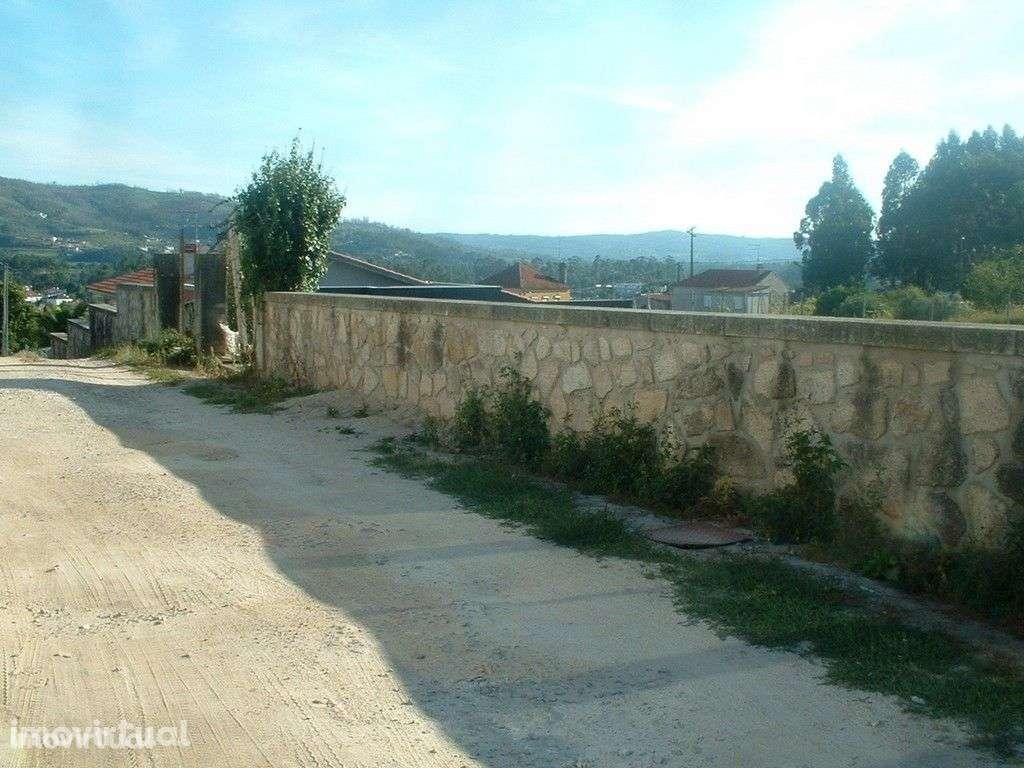 Terreno para comprar, Aldreu, Barcelos, Braga - Foto 3