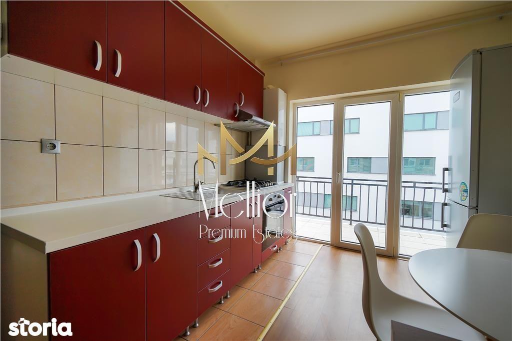 ✅ Apartament frumos cu 2 camere | 45 mp | zona Calea Turzii!