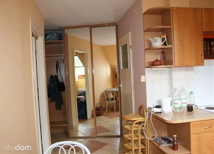 Do sprzedaży mieszkanie w Krakowie w budynku z lat