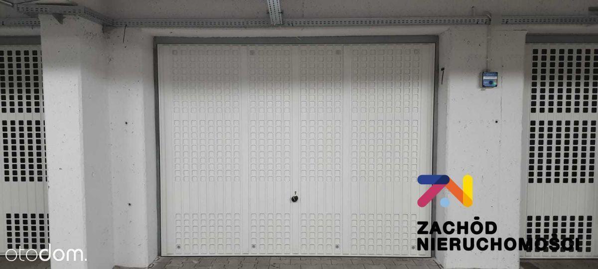 Nowy Garaż Do Wynajęcia Na Os. Polanka