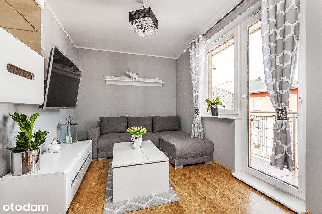 Mieszkanie 1- pokojowe na sprzedaż