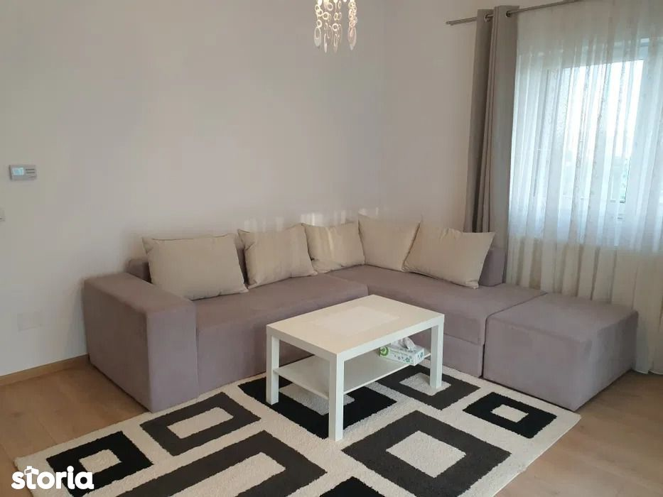 Apartament cu 2 camere Marasti, Cluj-Napoca