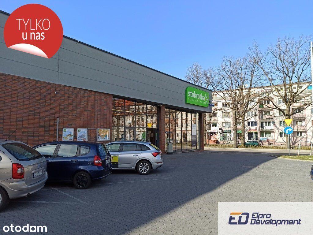Lokal użytkowy, 82 m², Kołobrzeg