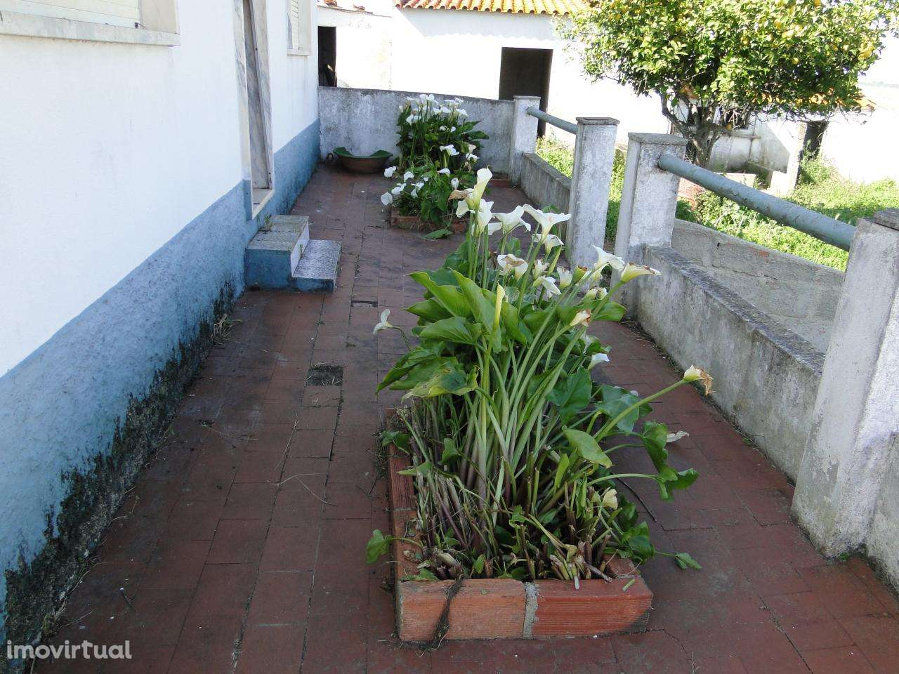 Moradia para comprar, Alenquer (Santo Estêvão e Triana), Lisboa - Foto 12