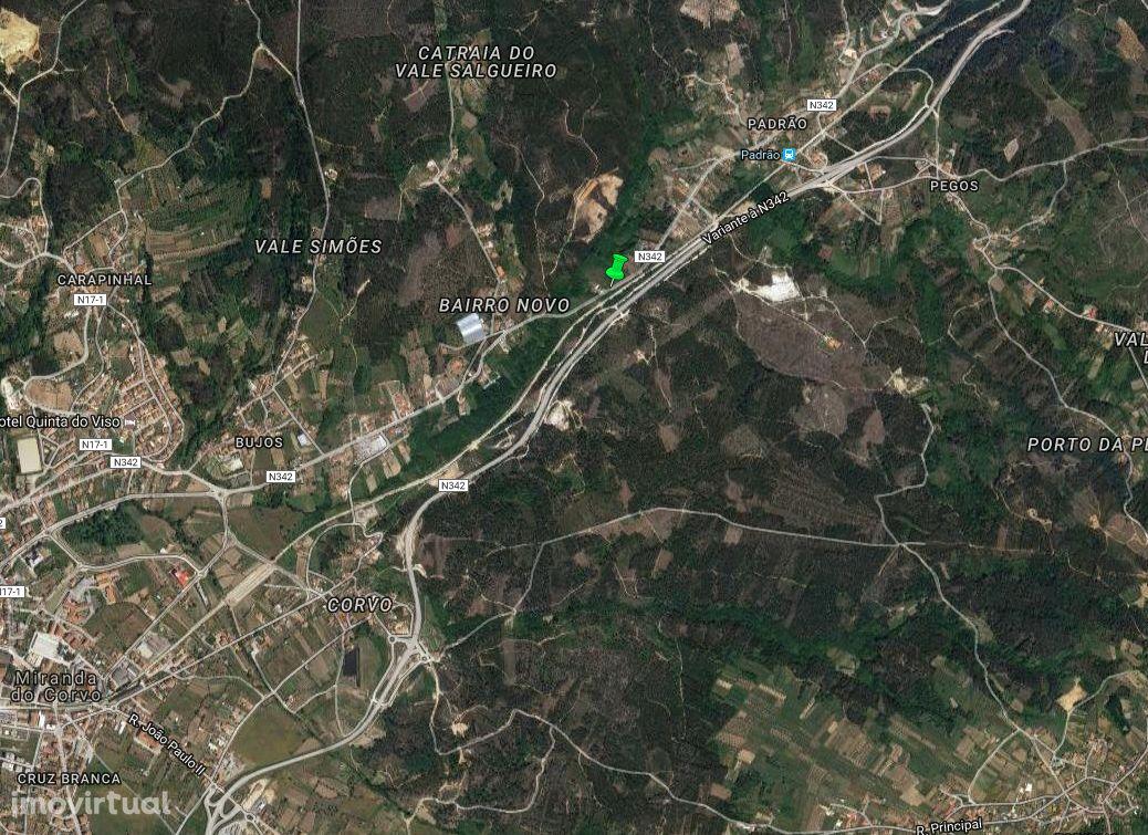 Terreno para Contruçao 500 M2 Miranda do Corvo - Coimbra