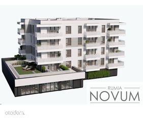 HS Dom - NOVUM RUMIA - M10 - 52,70 m2