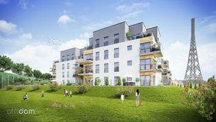 Dwupokojowe mieszkanie w świetnej lokalizacji M2.5