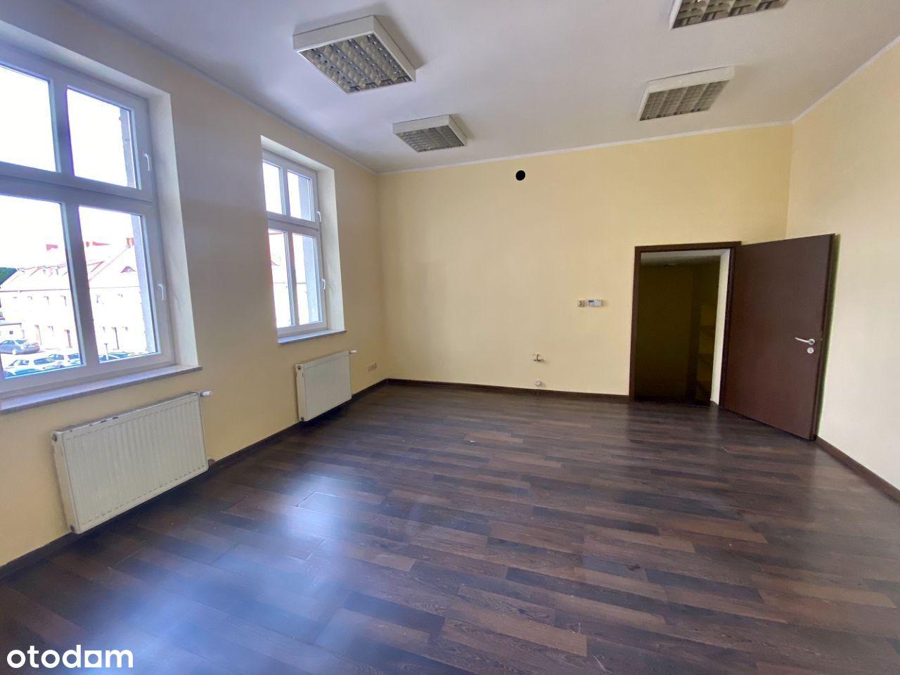 Lokal użytkowy pow. 40 m2
